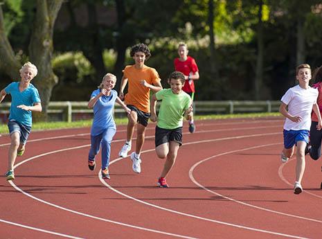 Boys+running front