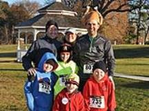 6 Reasons to Keep the Turkey Trot Tradition Alive This Year