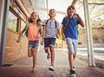 7 Ideas to Help Start Your Child's School Year off Right