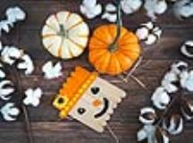 7 Irresistibly Cute Fall Crafts for Kids