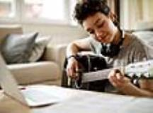 7 Ways to Provide Music Education at Home