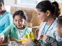 8 Active Ways to Volunteer With Your Kids