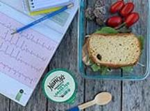Lunchbox Ideas for Active Kids