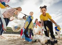 Active Ways to Celebrate Earth Day With Your Kids
