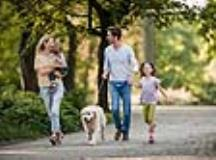 Fun Ways for the Whole Family to Stay Active at Home