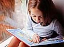 Summer Reading List by Age Group