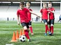 Speed and Agility Tips for Kids