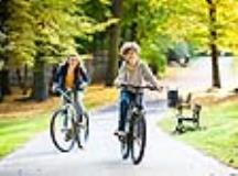 How to Bring Your Little One Along for a Bike Ride