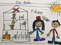 The Best Kids Art From Quarantine