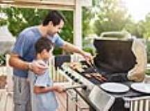 Creative, Kid-Friendly Recipes for the BBQ