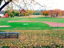 Fundamental Offseason Baseball Drills