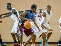 Basketball Drills to Make Your Kid a Lockdown Defender