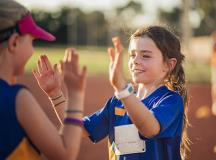 The Benefits of Sports for Girls
