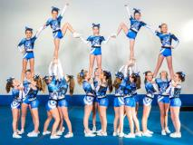 7 Tips to Minimize Cheerleading Injuries