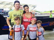 How Dan Wells Uses CrossFit for Kids
