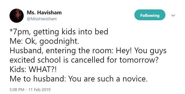 misshavisham