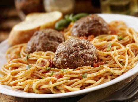 Spaghetti+with+meatballs front