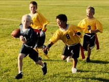 When Should Kids Play Tackle Football?