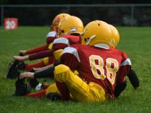 7 Football Tryout Tips for Kids
