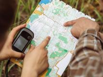 Geocaching: A Unique Camping Adventure