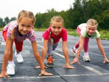 5 Things to Know About Girls on the Run