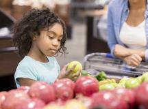 Grocery Store Hacks for Parents