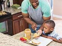 Healthy Snacks for Busy Parents