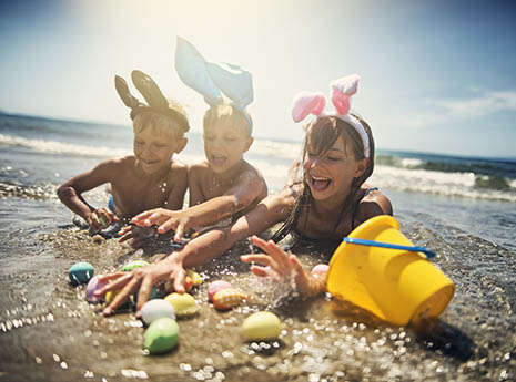 Healthy and Fun Easter Treats for Kids