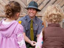 Get to Know the National Park Service's Junior Rangers Program