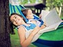 Tips for Keeping Kids Reading During Summer Vacation