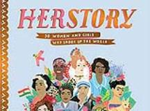 Kids Books for Women's History Month