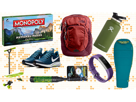 The Holiday Gift Guide for ACTIVE Kids 10 and Up