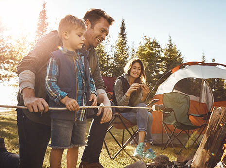 Family+camping front