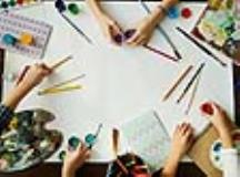 Virtual Art Camps and Classes to Keep Kids Learning