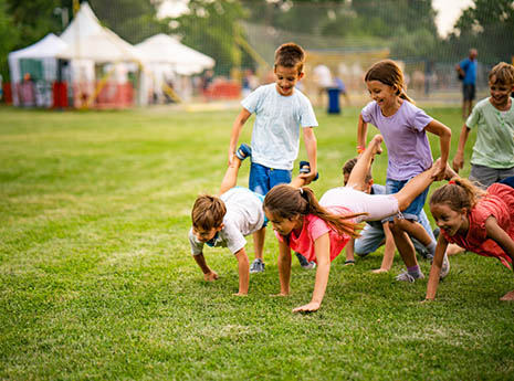 It's Not Too Early to Find a Summer Camp for Your Child