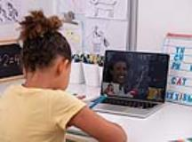 Ways to Help Your Child Focus During Online Learning