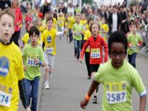 How Young is Too Young to Run a Marathon?