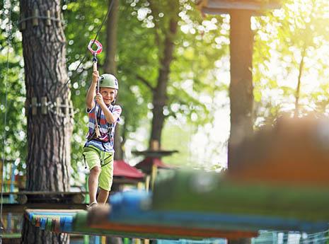 4 Ways Summer Camp Benefits School-Age Children