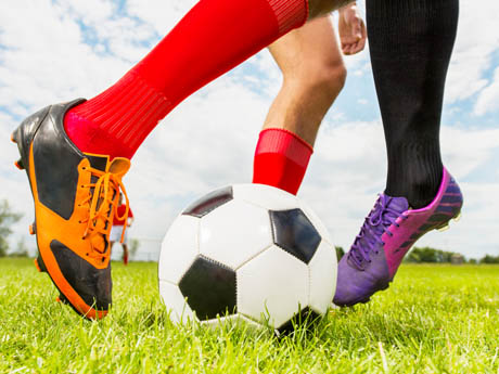 5 Soccer Agility Drills for Kids