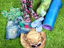 Special Tips for Packing Quickly and Efficiently for Summer Camp