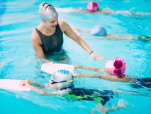 Why I Made My Kids Take Swim Lessons