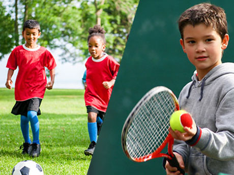 The Pros and Cons of Team and Individual Sports for Kids