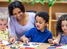 Tips and Tricks to Prepare Your Children for Kindergarten