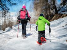 Tips for Staying Active All Winter Long