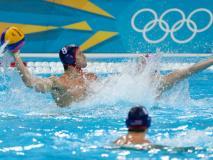 Camps, Clinics and Balance: Tony Azevedo's Return to Rio and the 2016 Olympics