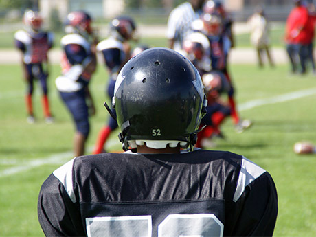 Youth Sports Participation By the Numbers