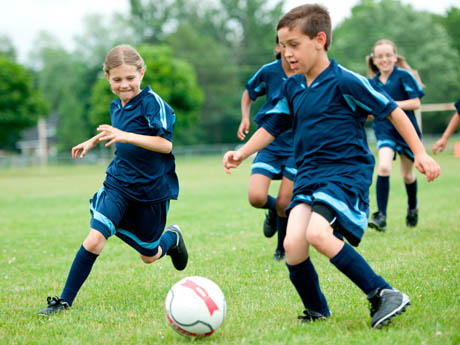 Coed Sports: When Should Boys and Girls Play Separately?