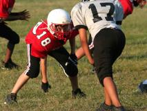 Does Heads Up Football Make the Sport Safer for Kids?