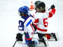 Drill of the Week: Hockey Skating Drill for Kids