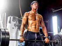 NFL Champ Steve Weatherford on Keeping Kids Active